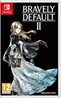 Bravely Default II (Nintendo Switch)