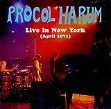 Live In New York (April 1971)