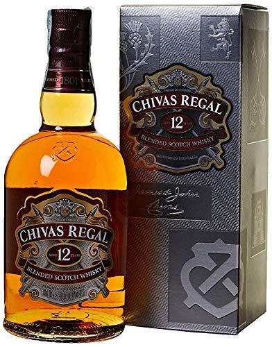 Chivas Regal 12 Jahre 0,7l 40%