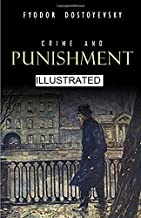 Crime and Punishment illustrated