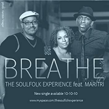 Breathe (Breathless Mix) (feat. Maritri & Nick Cassarino)