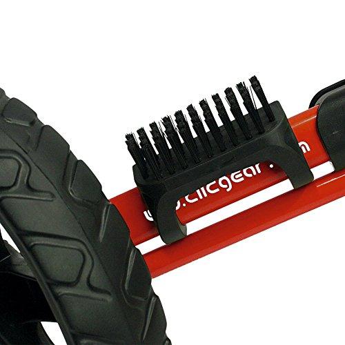 Clicgear Proactive Shoe Brush