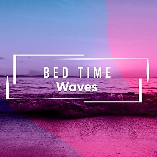 Focus Ambience & Sleep Waves