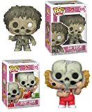 Just Join The grossest Gang Out There! Garbage Pail Kids Funko Pop! Pack: Jay Decay (06) + Bony Tony Convention Exclusive (05) 2 Pack