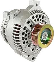 130 amp alternator mustang