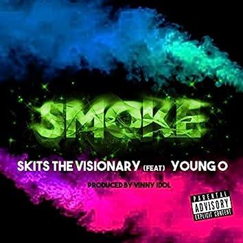 SMOKE (feat. YOUNG O)