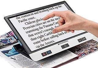 Eschenbach Visolux Digital XL FHD - 12 Inch Color HD Portable Video Magnifier