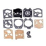 Carburetor Carb Gasket Diaphragm Repair Rebuild kit fit for Walbro K20-WAT WA WT Series