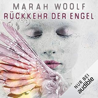 Rückkehr der Engel cover art