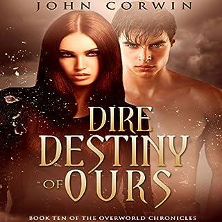 Dire Destiny of Ours cover art