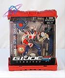G.I. Joe Commando: Sigma 6 Ninja Storm Shadow 8 Inch Action Figure
