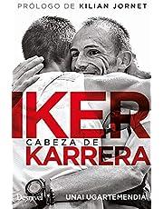Iker Karrera. Cabeza De Karrera