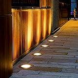 Zoom IMG-2 luci solari giardino aled light