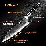 7 BEST Damascus Knives