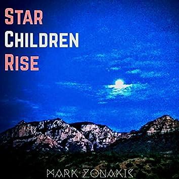 Star Children Rise (feat. Hannah Adams)