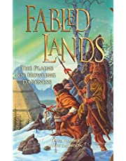 Fabled Lands: The Plains of Howling Darkness: 4
