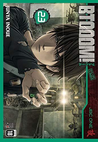 Btooom! - Vol. 23