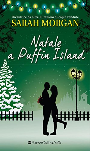 Natale a Puffin Island. Puffin Island (Vol. 3)