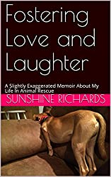 Get the Kindle version of Fostering Love and Laughter free from November 24th through November 28th.