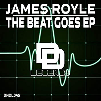 The Beat Goes EP