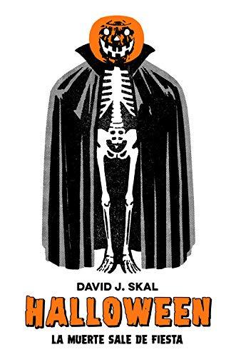 Halloween: La muerte sale de fiesta (Es Pop Ensayo, Band 21)