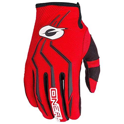 Oneal Element 2018 Gants de Motocross XL Rouge