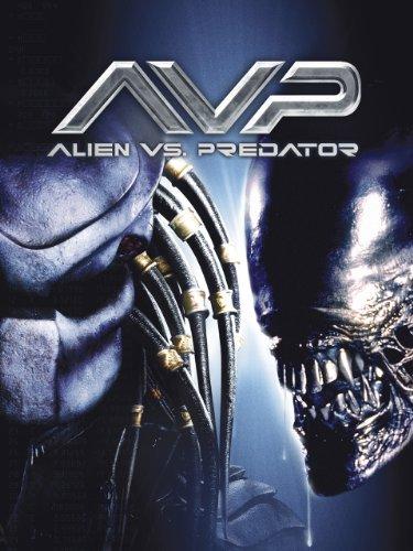 Alien Vs. Predator [OV]