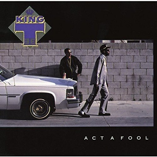 Act a Fool [Ltd.Re-Issue]