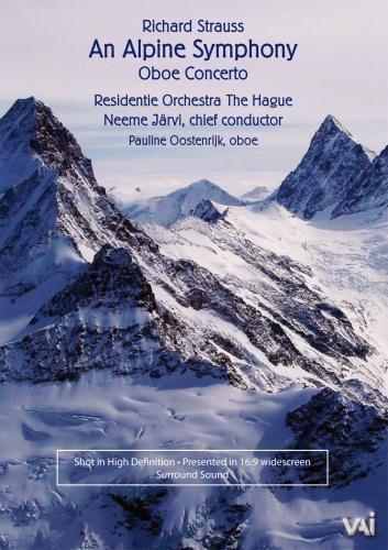 An Alpine Symphony [Reino Unido] [DVD]