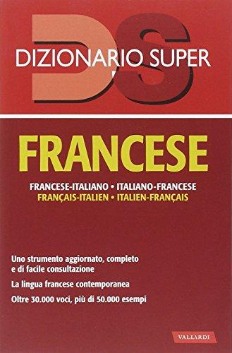 Dizionario francese. Italiano-francese, francese-italiano