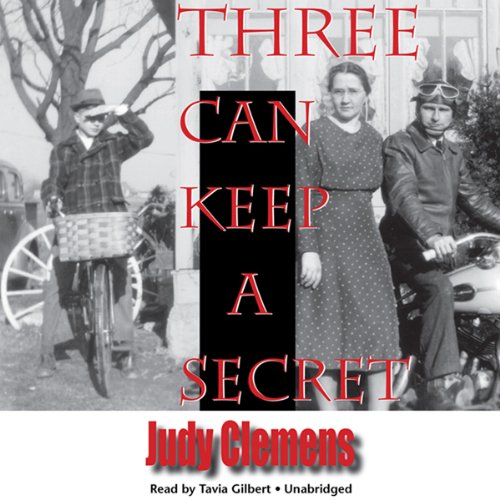 Three Can Keep a Secret     A Stella Crown Mystery              By:                                                                                                                                 Judy Clemens                               Narrated by:                                                                                                                                 Tavia Gilbert                      Length: 7 hrs and 21 mins     Not rated yet     Overall 0.0