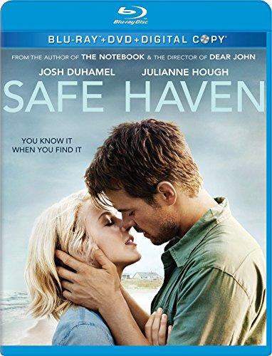 Safe Haven (Blu-ray / DVD + Digital Copy)