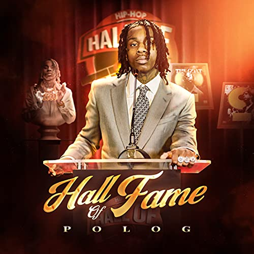 Hall of Fame [Clean]