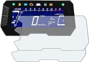 NANO GLASS Dashboard Screen Protector 2018+ BMW R1250GS