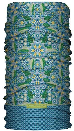 MATT Scarf - Toalla (multifuncional), diseño de Catalina Estrada