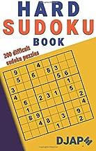 Best difficult sudoku books Reviews