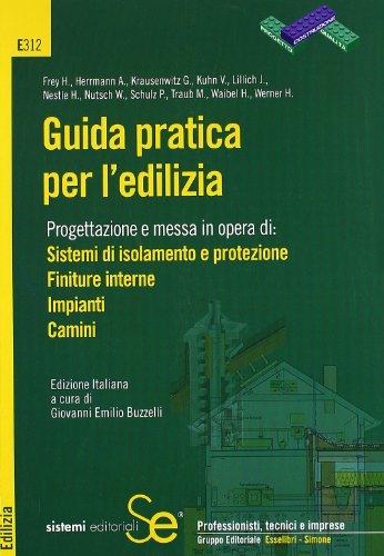 Guida pratica per l'edilizia