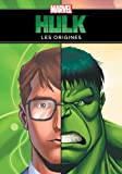 Hulk, Marvel les Origines