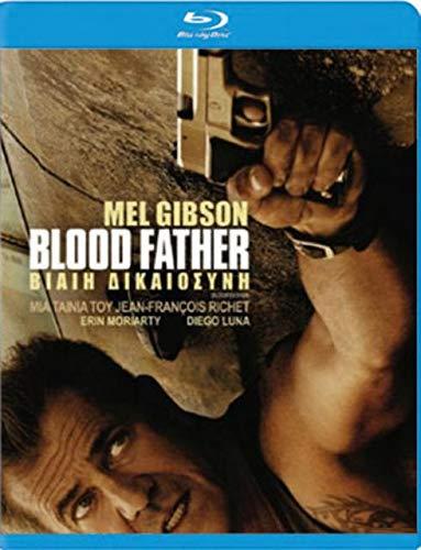 Blood Father (2016) [Blu-ray]