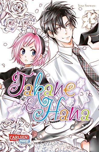 Takane & Hana 4: eine (romantische) Komödie der etwas anderen Art (4)