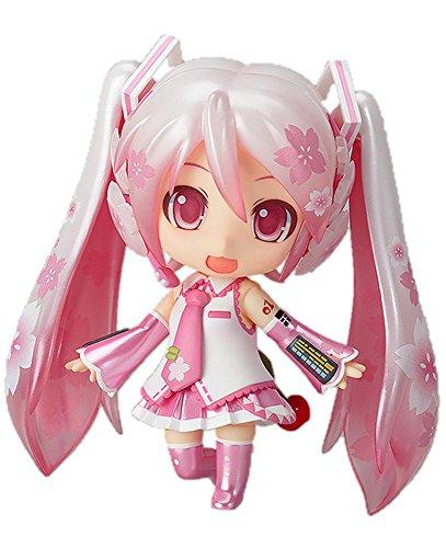 Nendoroid Sakura Miku (Good Smile Online Shop Limited) (japan import)