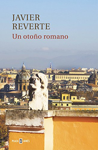 Un otoño romano eBook: Reverte, Javier: Amazon.es: Tienda Kindle