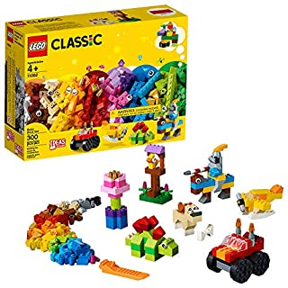 LEGO Bundle approx 500g Mixed Assorted Genuine Bricks Pieces £7.39 Delivered!