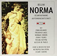 BELLINI/ NORMA