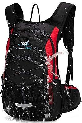Hydration Backpack by Mubasel Gear