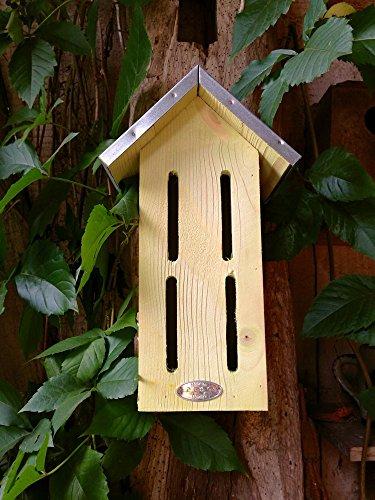 Antikas - Schmetterlingskasten, Schmetterlingshotel Insektenhotel der Schmetterlinge