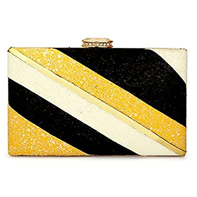 Tooba Girl's Party Clutch