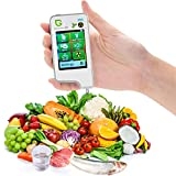 Greentest Portable Digital Nitrate Tester Food Radiation Detector Geigor...