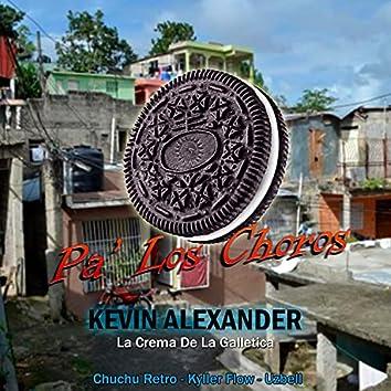 Pa Los Choros (feat. Chuchu Retro)
