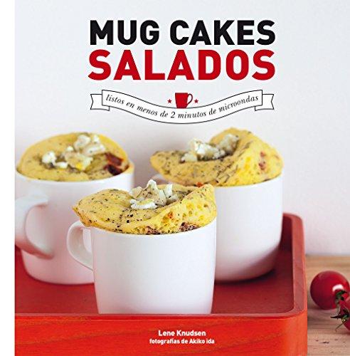 Mug cakes salados: Listos en menos de 2 minutos de microondas (Gastronomía)